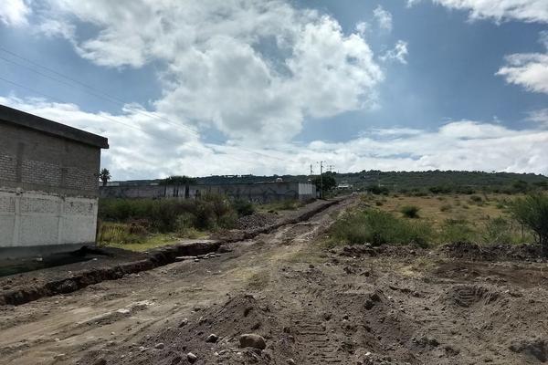 Foto de terreno habitacional en venta en anillo víal fray junipero serra , el salitre, querétaro, querétaro, 14021948 No. 19