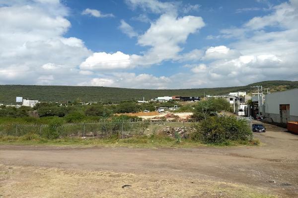 Foto de terreno habitacional en venta en anillo víal fray junipero serra , el salitre, querétaro, querétaro, 14021948 No. 20