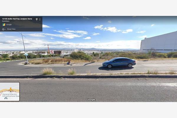 Foto de terreno habitacional en venta en anillo vial fray junipero serra esquina calle campo real 12100, residencial el refugio, querétaro, querétaro, 0 No. 02