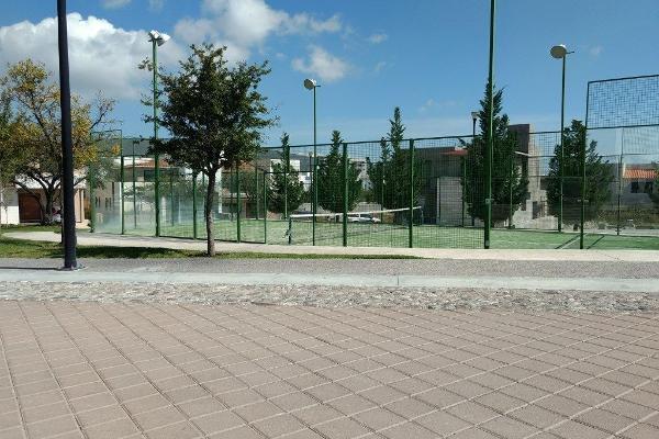 Foto de terreno habitacional en venta en anillo vial fray junípero serra , la purísima, querétaro, querétaro, 14037340 No. 09