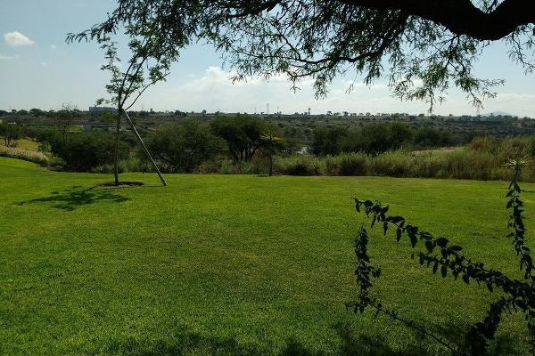 Foto de terreno habitacional en venta en anillo vial fray junípero serra , la purísima, querétaro, querétaro, 14037340 No. 12