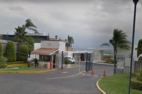 Foto de casa en renta en anillo vial fray junípero serra , privada arboledas, querétaro, querétaro, 14022618 No. 01