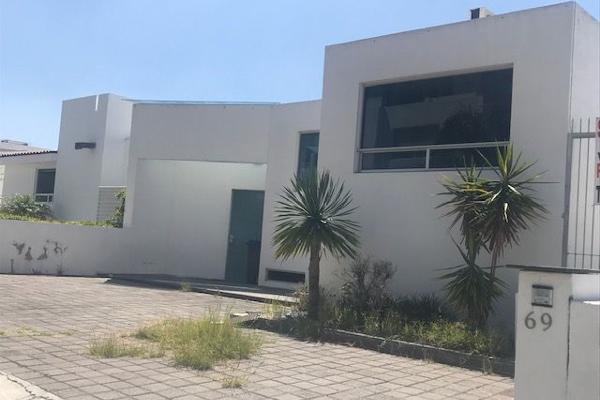 Foto de casa en renta en anillo vial fray junípero serra , privada arboledas, querétaro, querétaro, 14022618 No. 02