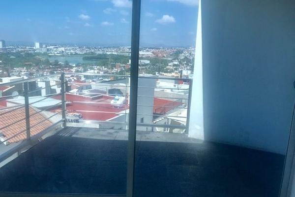 Foto de casa en renta en anillo vial fray junípero serra , privada arboledas, querétaro, querétaro, 14022618 No. 06
