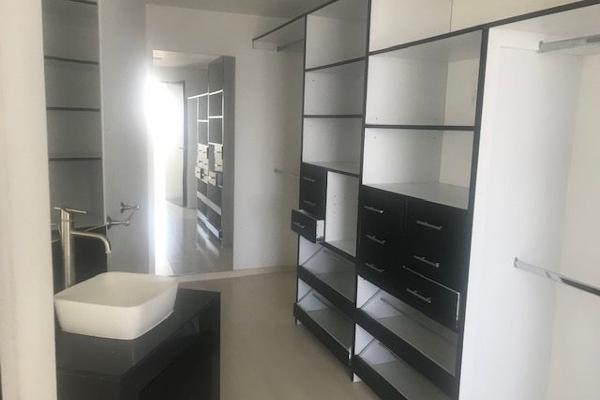 Foto de casa en renta en anillo vial fray junípero serra , privada arboledas, querétaro, querétaro, 14022618 No. 08