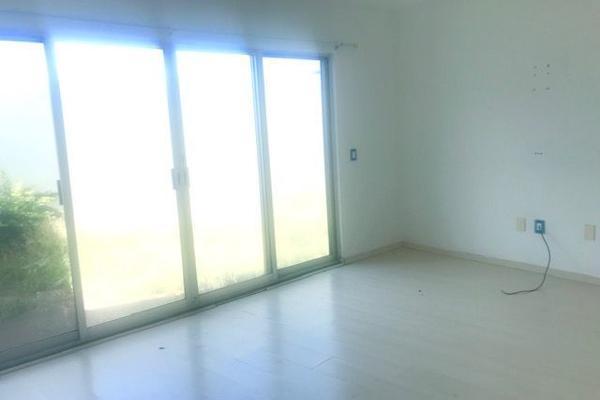 Foto de casa en renta en anillo vial fray junípero serra , privada arboledas, querétaro, querétaro, 14022618 No. 12