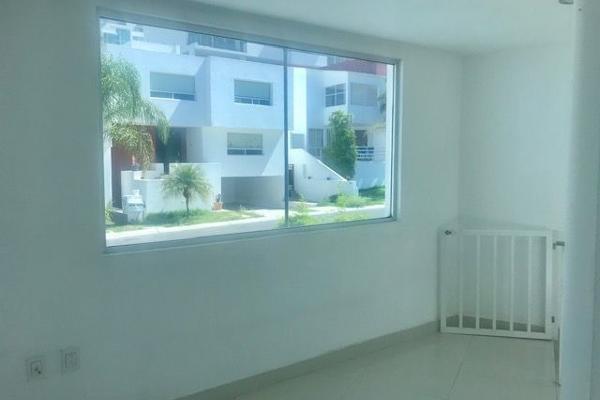 Foto de casa en renta en anillo vial fray junípero serra , privada arboledas, querétaro, querétaro, 14022618 No. 15