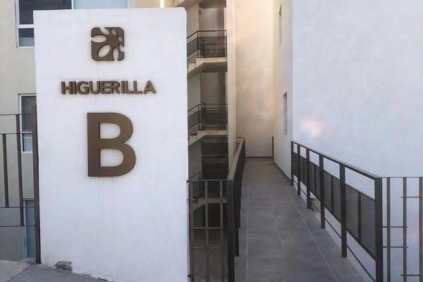Foto de departamento en renta en anillo vial fray junípero serra , privalia ambienta, querétaro, querétaro, 14029634 No. 03