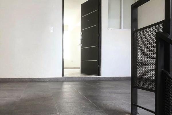Foto de departamento en renta en anillo vial fray junípero serra , privalia ambienta, querétaro, querétaro, 14029634 No. 05