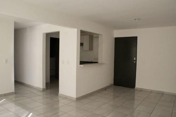 Foto de departamento en renta en anillo vial fray junípero serra , privalia ambienta, querétaro, querétaro, 14029634 No. 10