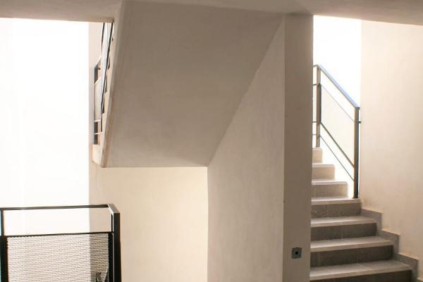 Foto de departamento en renta en anillo vial fray junípero serra , privalia ambienta, querétaro, querétaro, 14029634 No. 17
