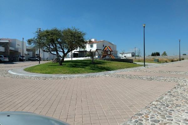 Foto de terreno habitacional en venta en anillo vial fray junípero serra , residencial el refugio, querétaro, querétaro, 14037340 No. 06