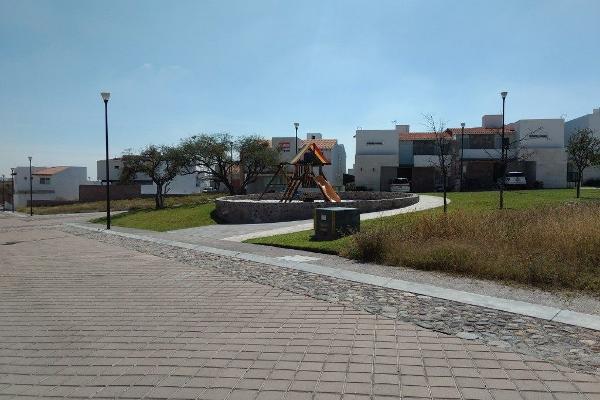 Foto de terreno habitacional en venta en anillo vial fray junípero serra , residencial el refugio, querétaro, querétaro, 14037340 No. 07
