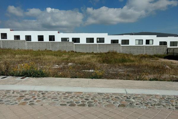Foto de terreno habitacional en venta en anillo vial fray junípero serra , residencial el refugio, querétaro, querétaro, 14037340 No. 08