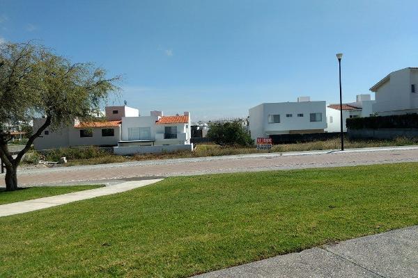 Foto de terreno habitacional en venta en anillo vial fray junípero serra , residencial el refugio, querétaro, querétaro, 14037340 No. 10