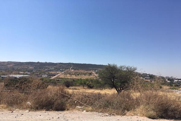 Foto de terreno comercial en venta en anillo vial ii fray junipero serra , fray junípero serra, querétaro, querétaro, 14034629 No. 01