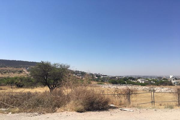 Foto de terreno comercial en venta en anillo vial ii fray junipero serra , fray junípero serra, querétaro, querétaro, 14034629 No. 02