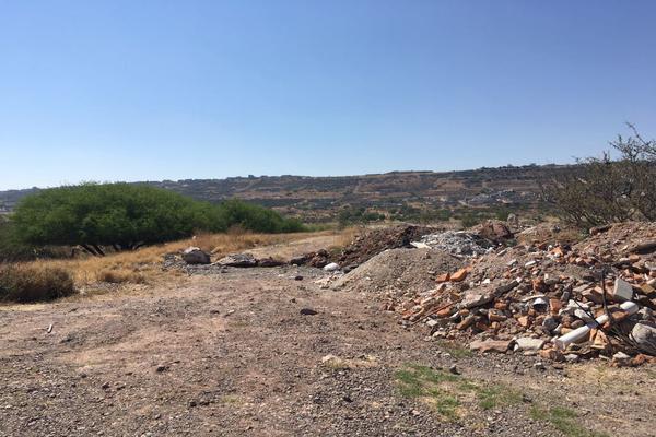 Foto de terreno comercial en venta en anillo vial ii fray junipero serra , fray junípero serra, querétaro, querétaro, 14034629 No. 03
