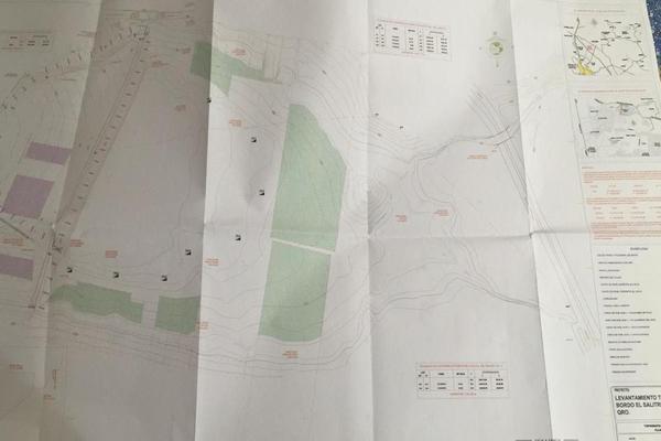 Foto de terreno comercial en venta en anillo vial ii fray junipero serra , fray junípero serra, querétaro, querétaro, 14034629 No. 04