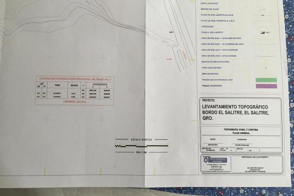 Foto de terreno comercial en venta en anillo vial ii fray junipero serra , fray junípero serra, querétaro, querétaro, 14034629 No. 06