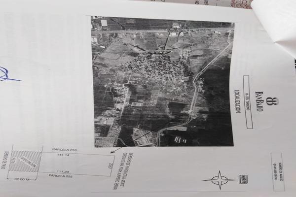 Foto de terreno comercial en venta en anillo vial ii fray junipero serra , fray junípero serra, querétaro, querétaro, 14034629 No. 14