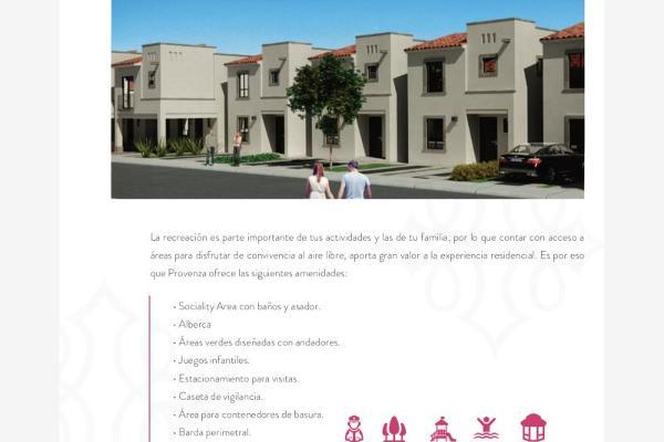 Foto de casa en venta en anillo vial iii 1, el mirador, querétaro, querétaro, 8899033 No. 02