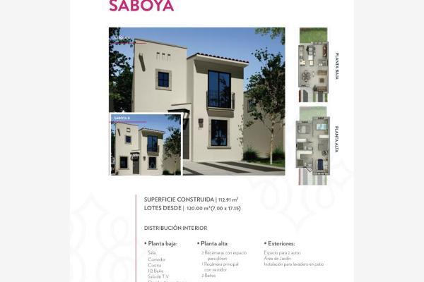 Foto de casa en venta en anillo vial iii 1, el mirador, querétaro, querétaro, 8899033 No. 03