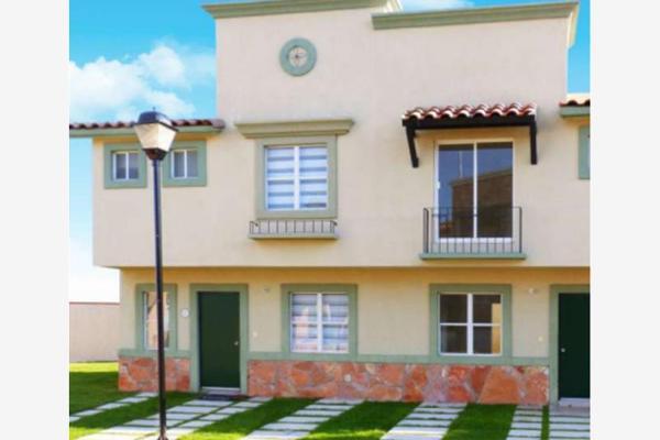 Foto de casa en venta en anillo vial iii 1, loma real, querétaro, querétaro, 9933266 No. 01