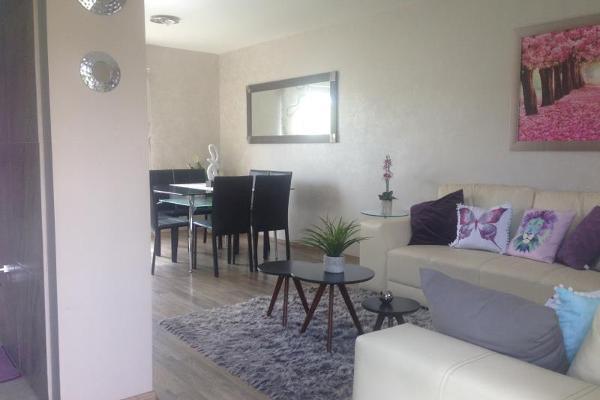 Foto de casa en venta en anillo vial iii 1, loma real, querétaro, querétaro, 9933266 No. 02