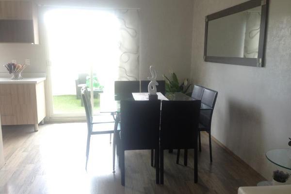 Foto de casa en venta en anillo vial iii 1, loma real, querétaro, querétaro, 9933266 No. 04