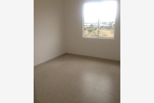 Foto de casa en venta en anillo vial iii 1, loma real, querétaro, querétaro, 9933266 No. 16