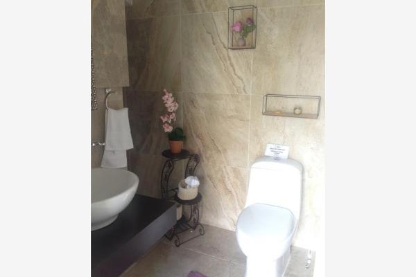 Foto de casa en venta en anillo vial iii 1, loma real, querétaro, querétaro, 9933266 No. 18
