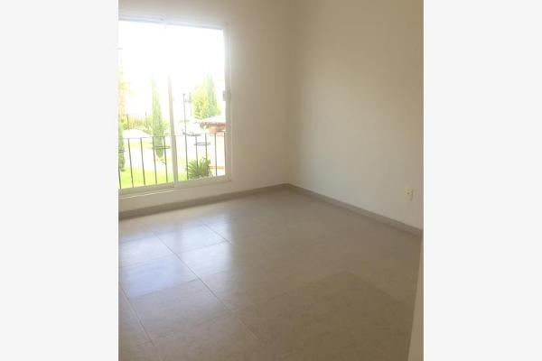 Foto de casa en venta en anillo vial iii 1, loma real, querétaro, querétaro, 9933266 No. 22
