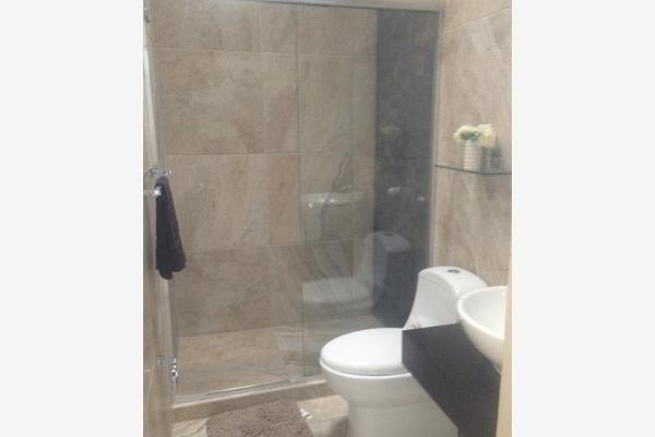 Foto de casa en venta en anillo vial iii 1, loma real, querétaro, querétaro, 9933266 No. 23
