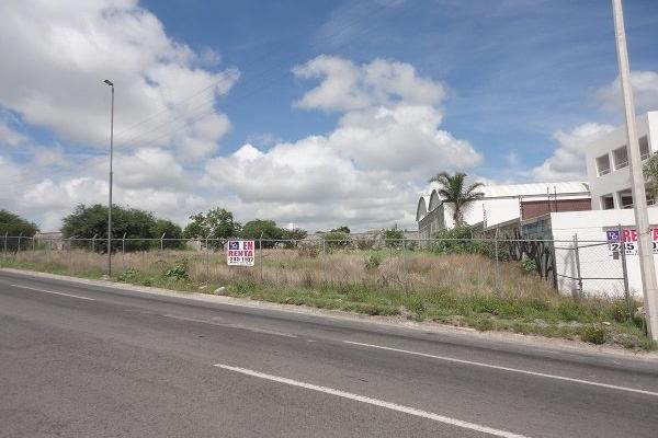 Foto de terreno comercial en renta en anillo vial junipero serra , el nabo, querétaro, querétaro, 6137335 No. 02