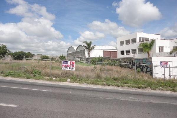 Foto de terreno comercial en renta en anillo vial junipero serra , el nabo, querétaro, querétaro, 6137335 No. 03