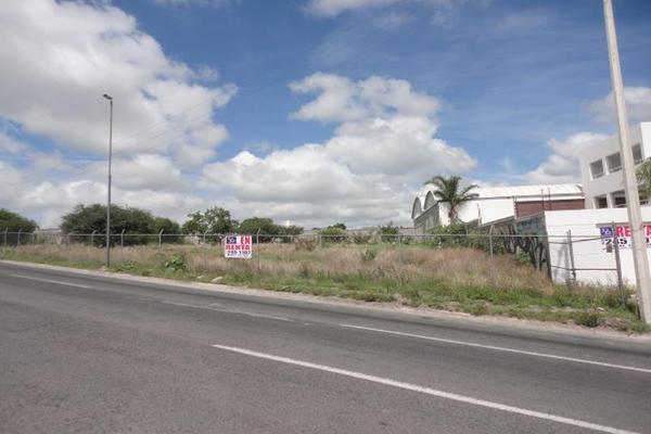 Foto de terreno comercial en renta en anillo vial junipero serra kilometro 25.3, el nabo, querétaro, querétaro, 6142017 No. 02