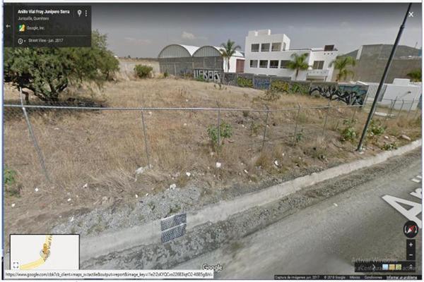Foto de terreno comercial en renta en anillo vial junipero serra kilometro 25.3, el nabo, querétaro, querétaro, 6142017 No. 05