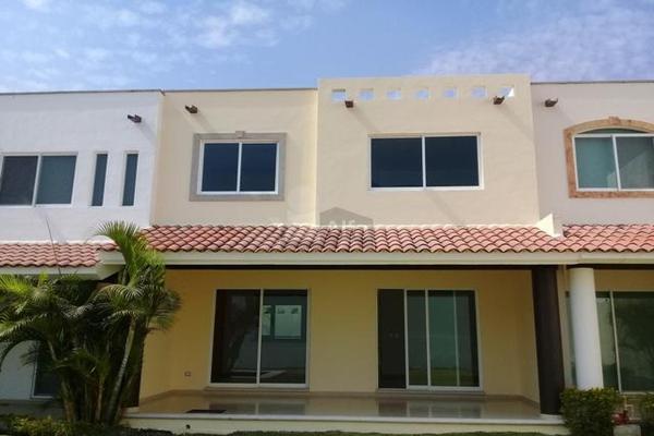 Foto de casa en venta en ánimas , las ánimas, temixco, morelos, 5854320 No. 01