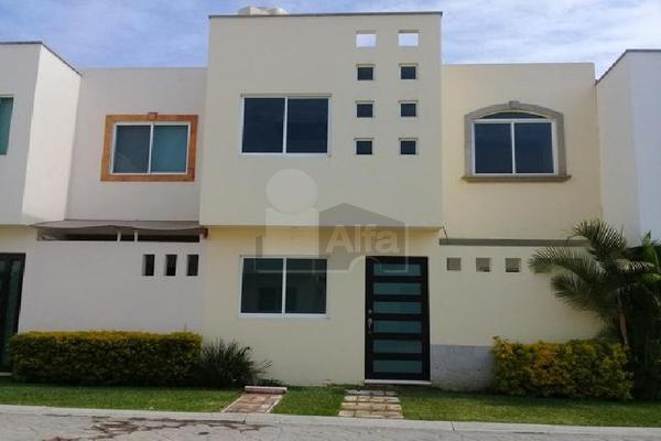 Foto de casa en venta en ánimas , las ánimas, temixco, morelos, 5854320 No. 02