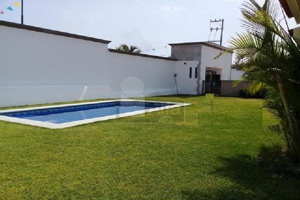 Foto de casa en venta en ánimas , las ánimas, temixco, morelos, 5854320 No. 10