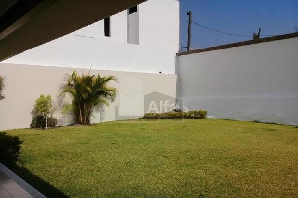 Foto de casa en venta en ánimas , las ánimas, temixco, morelos, 5854320 No. 11