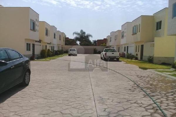 Foto de casa en venta en ánimas , las ánimas, temixco, morelos, 5854320 No. 12