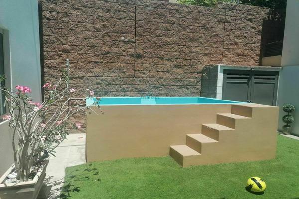 Foto de casa en venta en anna purna , monterosa residencial, hermosillo, sonora, 0 No. 02