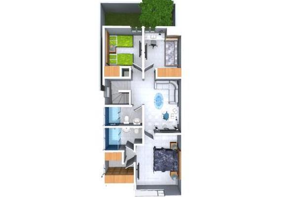 Foto de casa en venta en, anna, torreón, coahuila de zaragoza, 404289 no 03