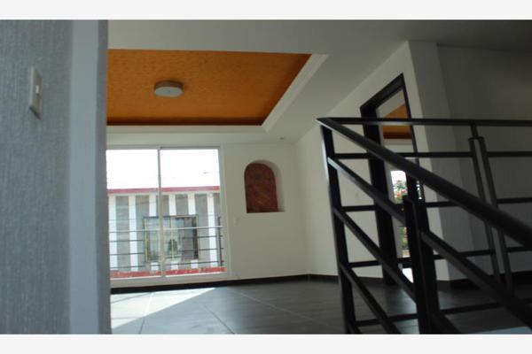 Foto de casa en venta en  , año de juárez, cuautla, morelos, 5385029 No. 05