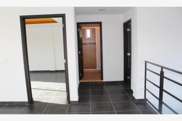 Foto de casa en venta en  , año de juárez, cuautla, morelos, 5385029 No. 06