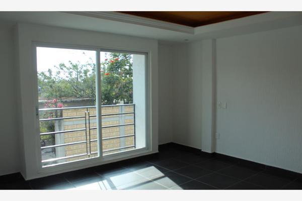 Foto de casa en venta en  , año de juárez, cuautla, morelos, 5385029 No. 08