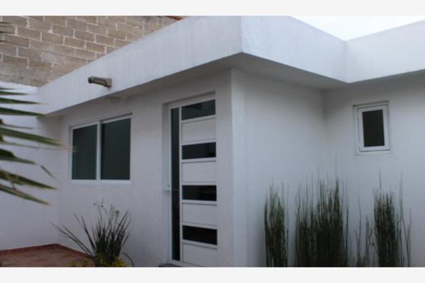 Foto de casa en venta en  , año de juárez, cuautla, morelos, 5385029 No. 12