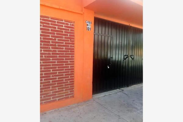 Foto de casa en venta en  , año de juárez, cuautla, morelos, 5650077 No. 10